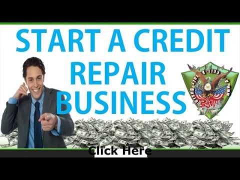 Credit Repair Business For Sale Excellent Returns 888.552.5579