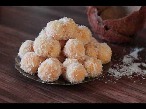 Recette gateau a la noix de coco arabe