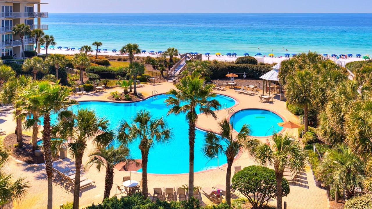 The Crescent 416 Miramar Beach Florida Vacation Al