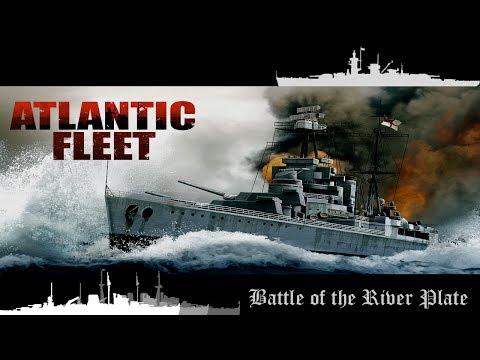 Battle of the River Plate | Atlantic Fleet
