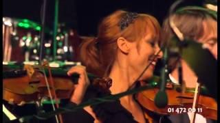 Tisane - Dominic Miller & Slovenian Philharmonic Orchestra, Rok Golob