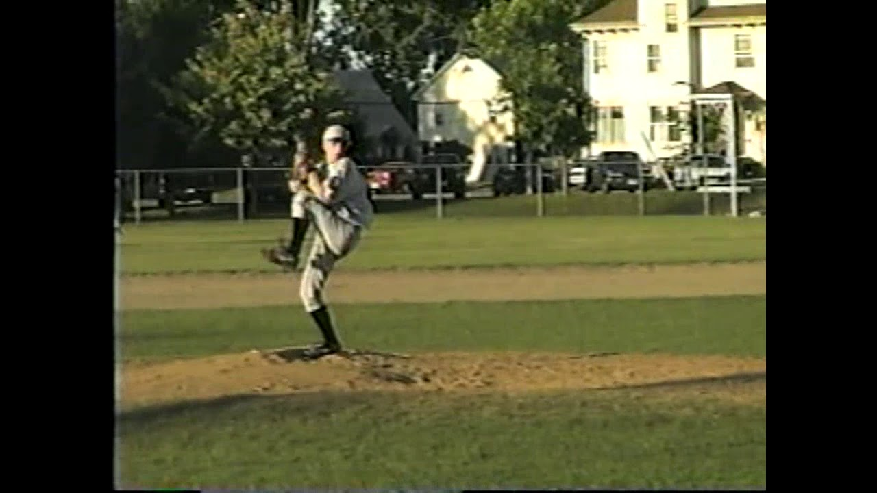 Mariners - Vero Beach Baseball  7-20-99
