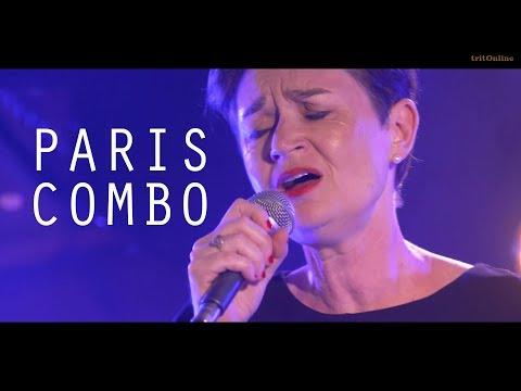 Paris Combo - Specimen - Live @ Le Pont Des Artistes