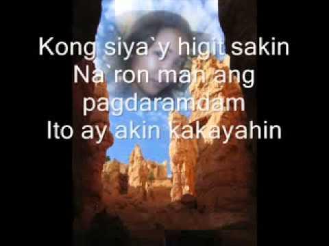 Bakit pa by Jessa Zaragoza with lyrics   YouTube