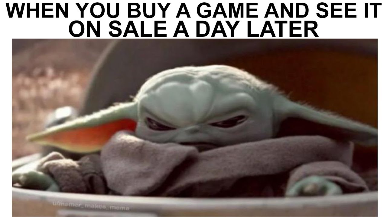 This Is So Me Its Happened So Many Times Baby Yoda Crazy Funny Memes Funny Memes Really Funny Memes
