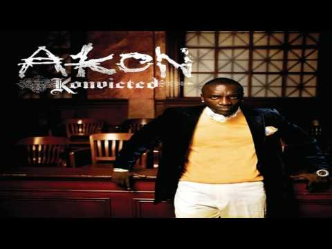 Akon ft Styles P  Blown Away Slowed