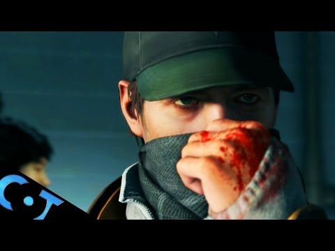 Watch Dogs - Best Intro Ever