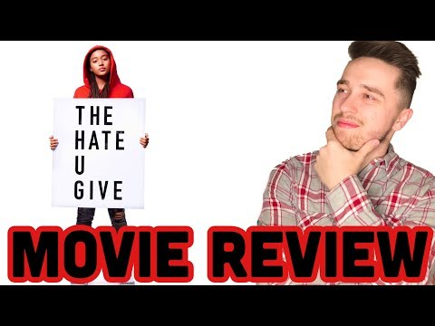 The Hate U Give - Movie Review |The Most Powerful Film Of 2018|