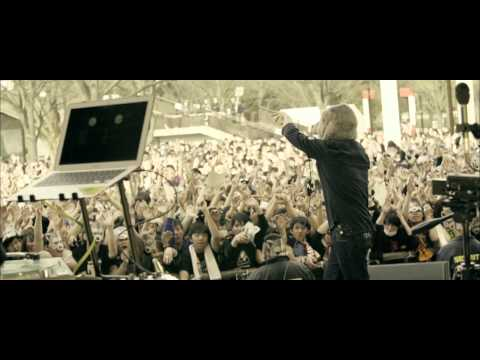 MAN WITH A MISSION 『whatever you had said was everything』