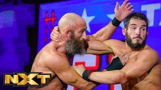 Johnny Gargano unleashes shocking attack on Tommaso Ciampa: WWE NXT, March 13, 2019