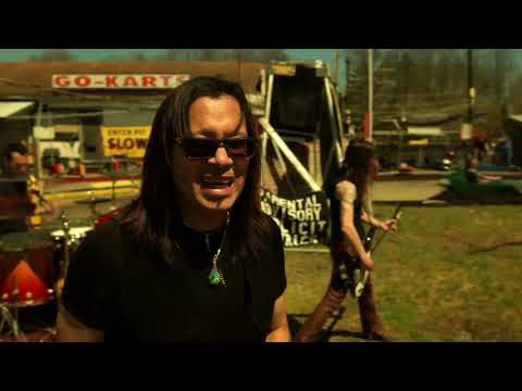 """spread-eagle---""""sound-of-speed""""-(official-music-video)"""