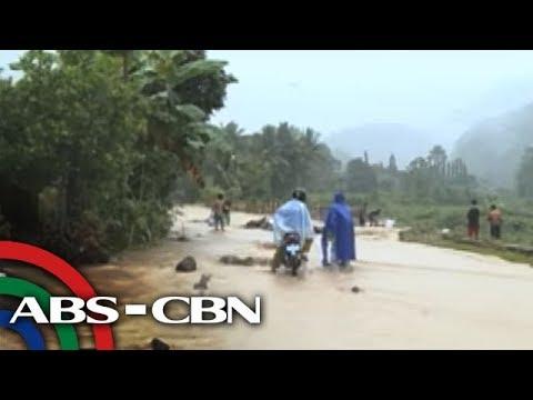 Bandila: Dumaguete City, isinailalim sa state of calamity dahil sa bagyong Paolo