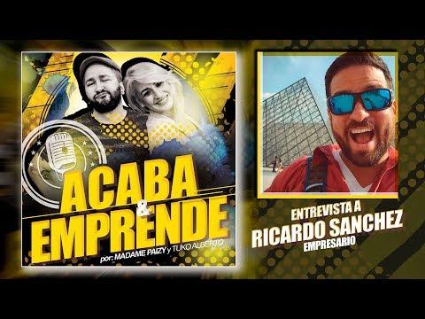 Como Ricardo Sanchez trabaja gratis como estrategia   episodio 003