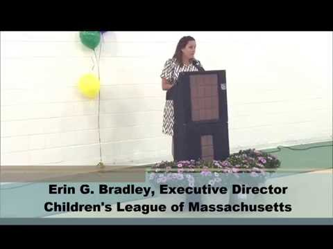 Erin G. Bradley 2016 Commencement Address to Wayside Academy
