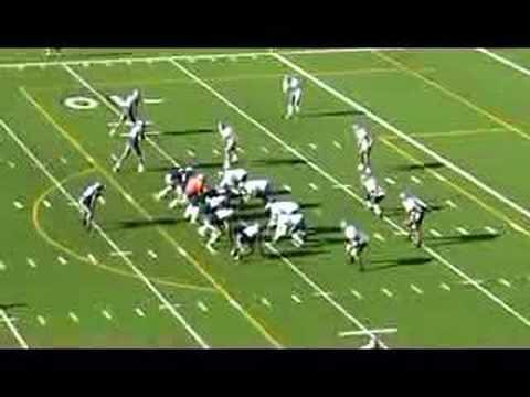 Seattle Seahawks Scrimmage