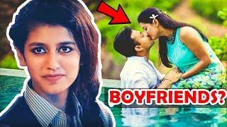 Priya Prakash Varrier Lifestyle Boyfriend Biography, Age, NetWorth | Priya Prakash Oru Adaar Love |