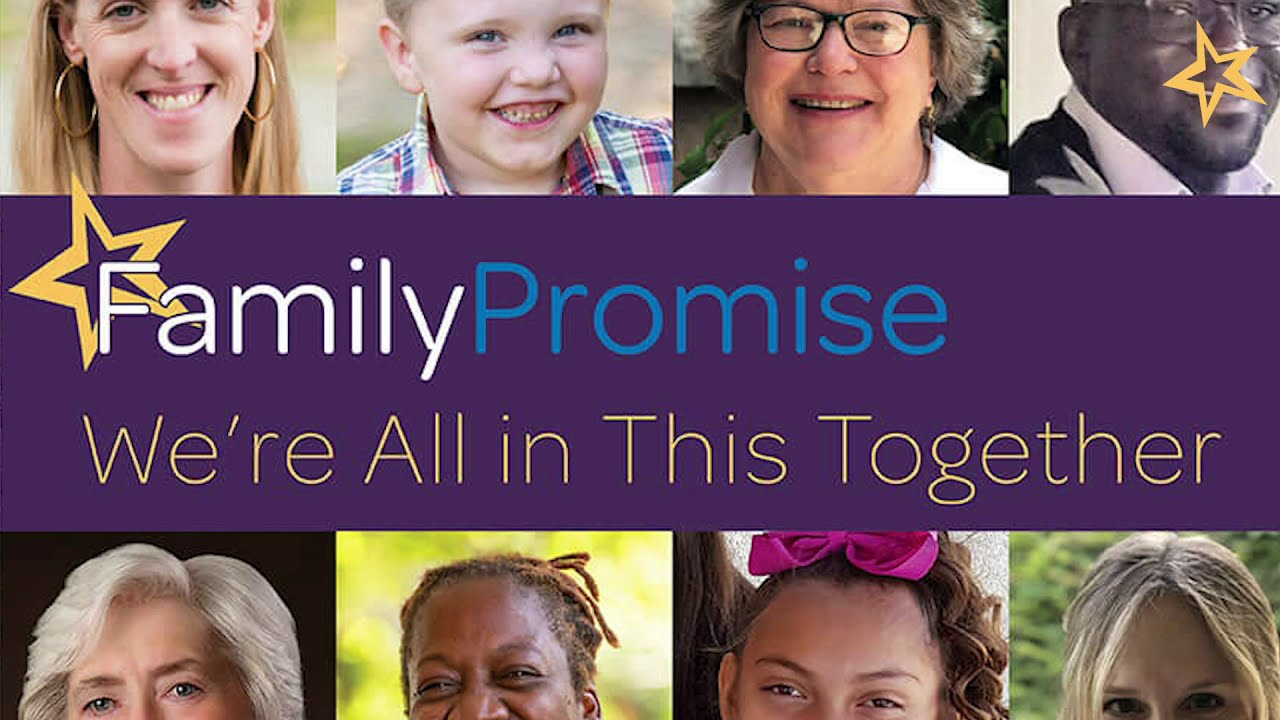 Happy New Year from Family Promise of Sacramento!