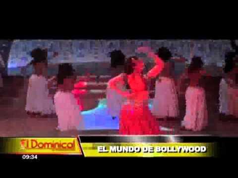 El mundo de Bollywood: la cultura india y su éxito en la pantalla grande (1/2)