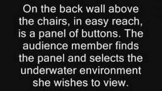 'virtual Aquarium' Refined