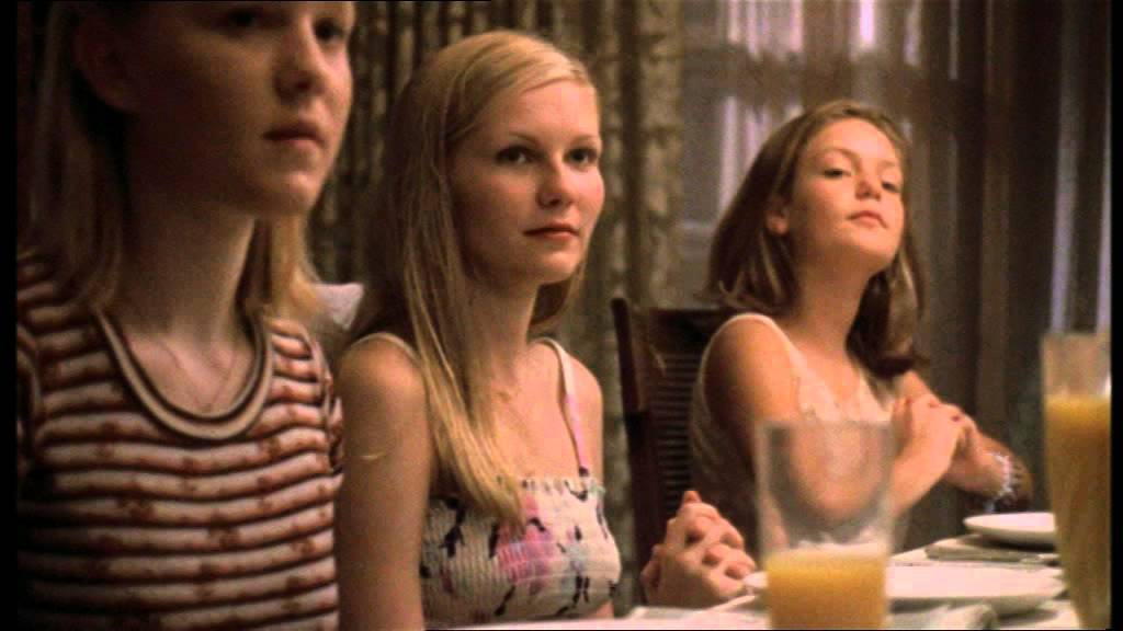 Image result for The Virgin Suicides), 1999