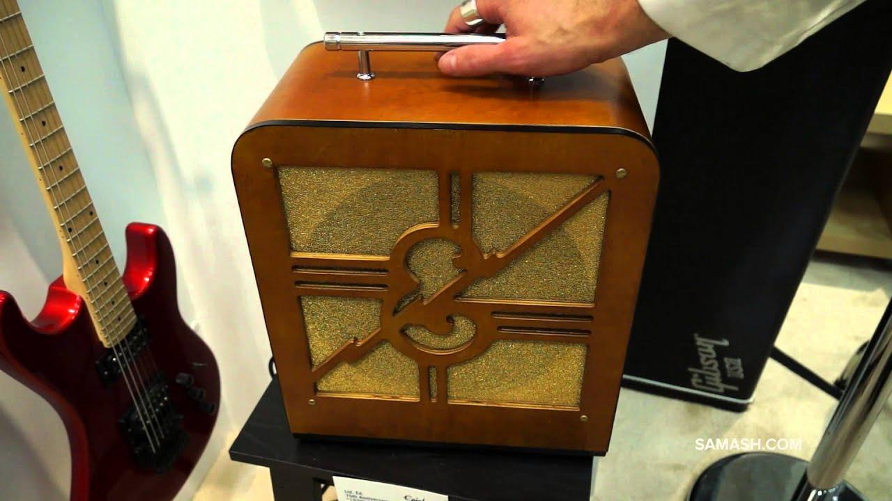 Epiphone Century Amp : epiphone century amp 75th anniversary namm 2014 youtube ~ Russianpoet.info Haus und Dekorationen