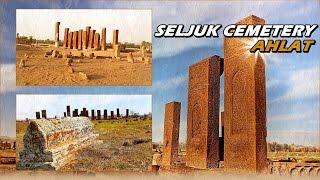 Seljuq Cemetery in Ahlat [Bitlis / Turkey]