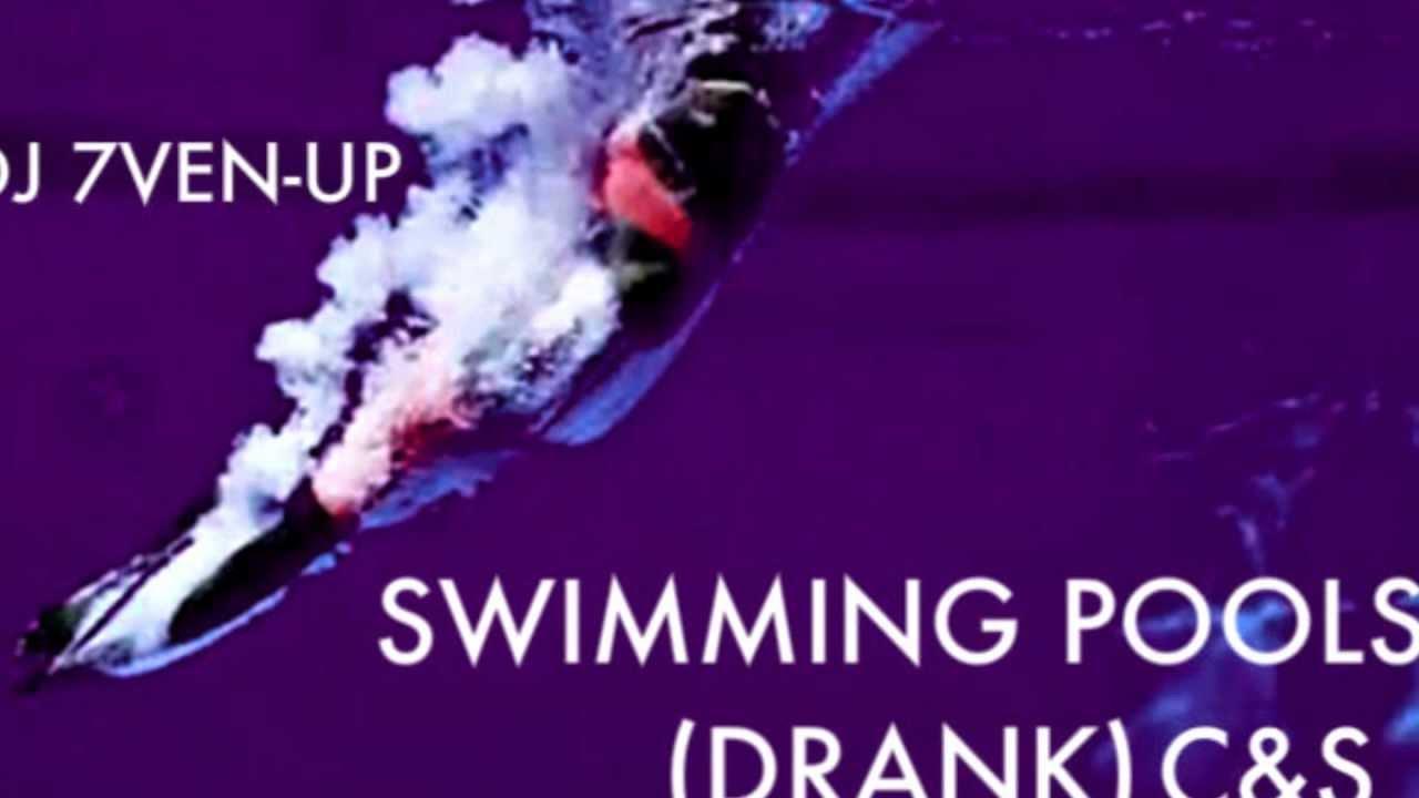 Kendrick lamar swimming pools chopped screwed ft lloyd - Kendrick lamar ft lloyd swimming pools ...