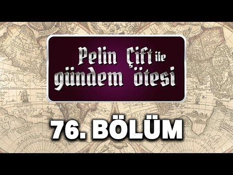 Pelin Çift Ile Gündem Ötesi 76. Bölüm -  Vatikan Ve Sırları