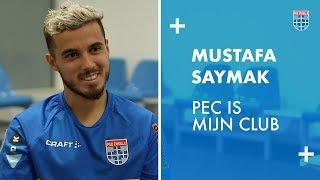 Mustafa Saymak keert terug bij PEC Zwolle