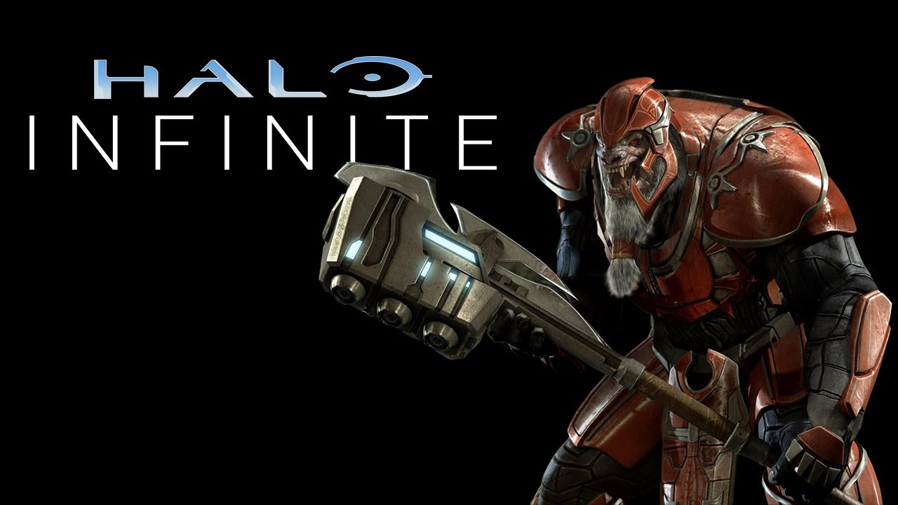 Regresan los Brutes en Halo Infinite thumbnail