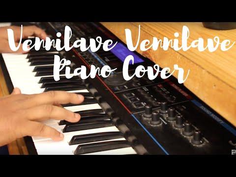 Vennilave Vennilave/Chanda Re Cover - Minsara Kanavu/Sapnay