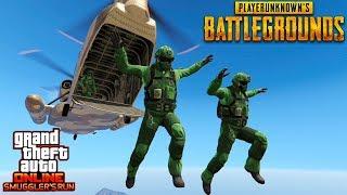 gta 5   nuevo modo playerunknown s battleground en gta v motor wars   xxstratusxx