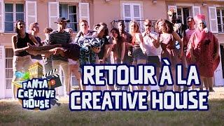 #FANTAxYOU2 : RETOUR A LA FANTA CREATIVE HOUSE