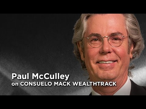 McCulley: Prescient Thought Leader