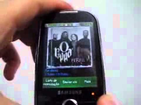 Celluloco.com Presents: Samsung Corby Dj M3710 Insider (Overseas)