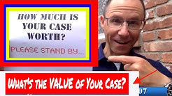 How MUCH is YOUR Case Worth? NY Medical Malpractice Attorney Gerry Oginski Explains
