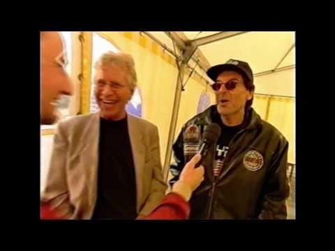 Interview Leo Bennink & Rudy Bennett(2001)