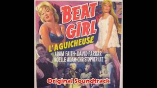 "John Barry - End Shot / Slaughter in Soho / Main Title - From ""Beat Girl"""