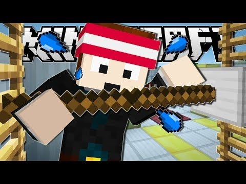 ► TheDiamondMinecart ◄ Minecraft - COMPLETE GYM WORKOUT!! - Custom Command
