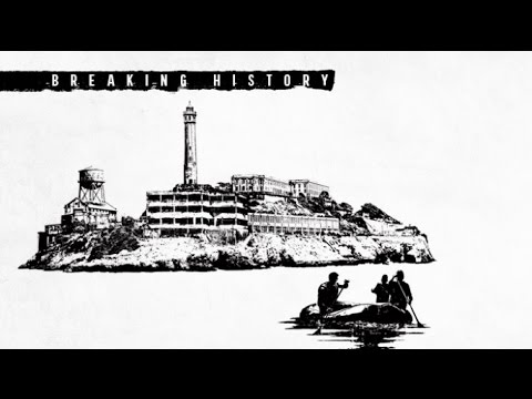 Let's learn what the truth of Alcatraz Documentary HD
