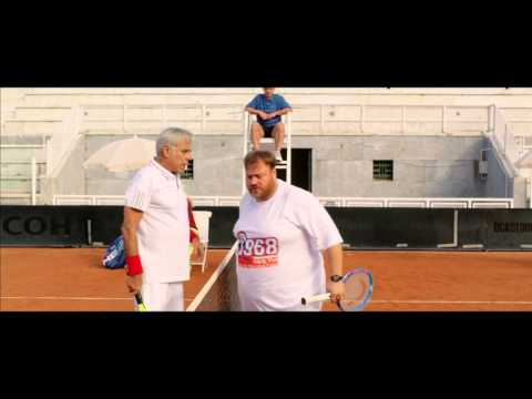 Forever Young - Scena Dal Film: tennis