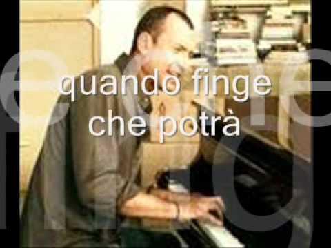 Biagio Antonacci- Pazzo di lei+ testo.wmv