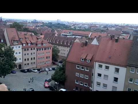 Экскурсия в Нюрнберг из Карловых Вар. 13 июля 2013