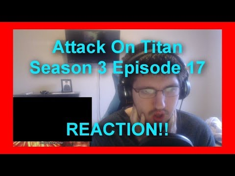 8cc20b6e Attack On Titan Season 3 Episode 16