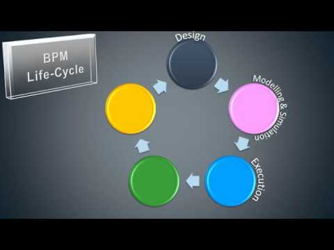 An Introduction To Business Process Management