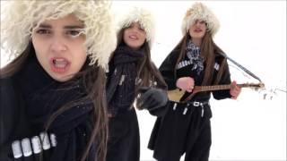 Три грузинские девушки - Trio Mandili