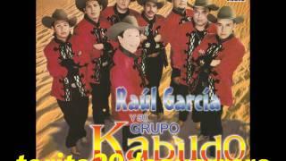 RAUL GARCIA Y SU GRUPO KABILDO-mi amigo