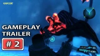 Lost Planet 3 Pure Gameplay Video