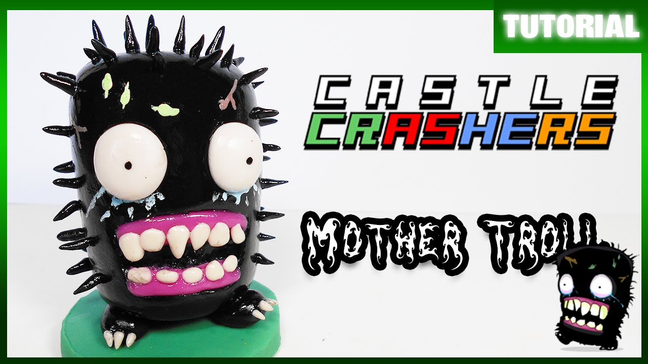 Insane Store Creatures | Castle Crashers Wiki | Fandom | 720x1280