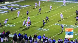 Miami s 8-Lateral Miracle Kickoff Return Touchdown To Beat Duke (HD)